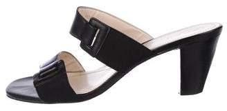 Tahari Toni Slide Sandals