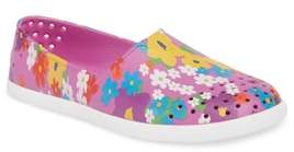 Native Verona Print Junior Slip-On