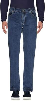 Billionaire Denim pants - Item 42611710