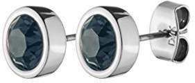 Dyrberg/Kern Dyrberg Kern Women Brass Stud Earrings - 350644