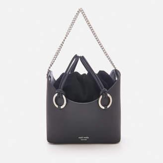 Meli-Melo Women's Ornella Tote Bag - Black