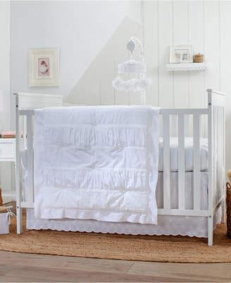 Carter's Lily 3-Pc. Crib Bedding Set Bedding