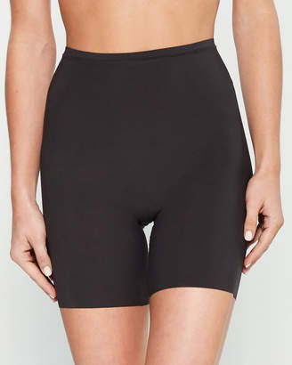 Maidenform Shorty Smooths Shaping Brief