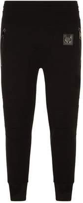 Neil Barrett Skinny Biker Sweatpants