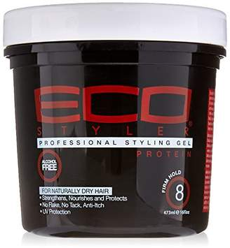 Ecoco Firm Hold Protein Styling Gel
