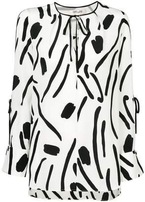 5ccd2d2d193c0 Diane von Furstenberg Tunic Tops For Women - ShopStyle Canada