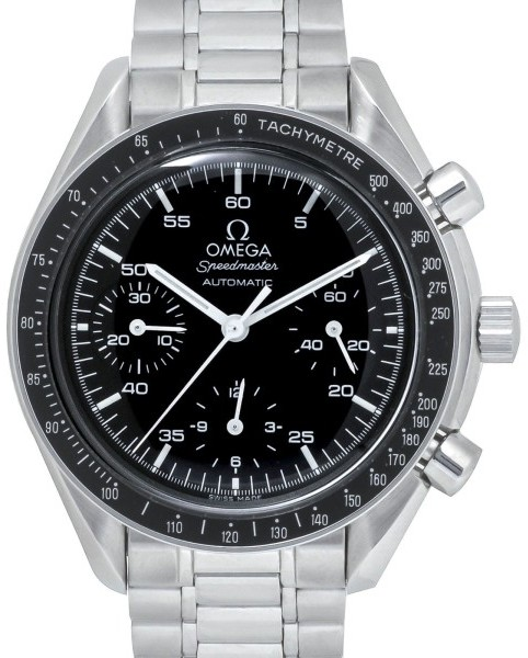 OmegaOmega Speedmaster 3510.50 Stainless Steel Automatic 38mm Mens Watch