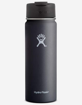 Hydro Flask Black 20oz Coffee Flask