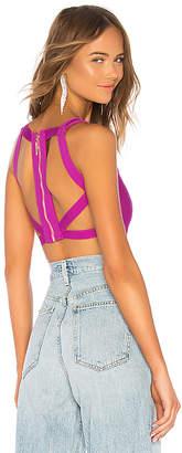 NBD x NAVEN Pippa Bodysuit