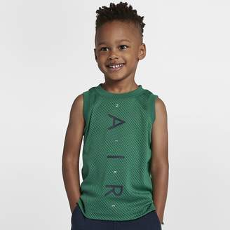 Nike Little Kids' (Boys') Tank Top