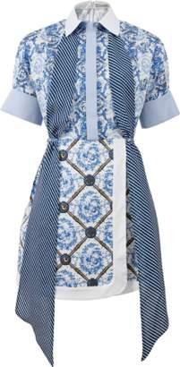 Mary Katrantzou Hayward Dress