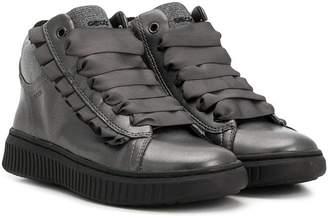 Geox Kids JR Discomix sneakers