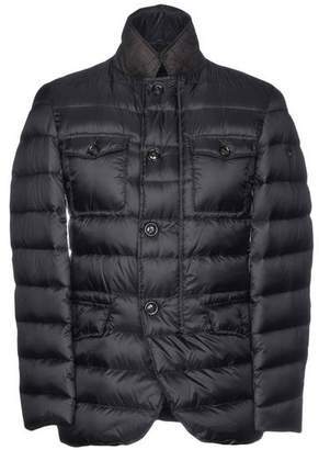 at yoox.com · Henry Cotton's Down jacket