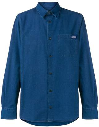 A.P.C. longsleeved shirt