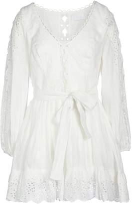 Zimmermann Short dresses