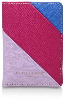 Kurt Geiger London New Saffano Card Holder