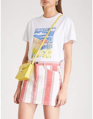Amalfi by Rangoni KITRI cotton-jersey T-shirt