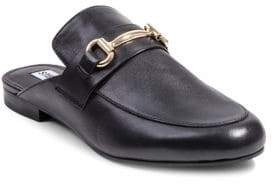 Steve Madden Kandi Almond-Toe Slip-On Mules