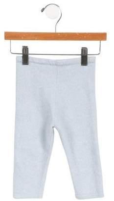 Baby CZ Boys' Cashmere Knit Pants
