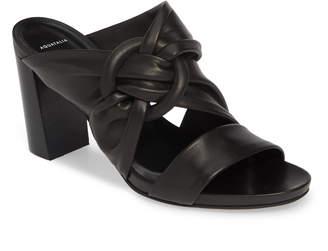 Aquatalia Breanne Slide Sandal