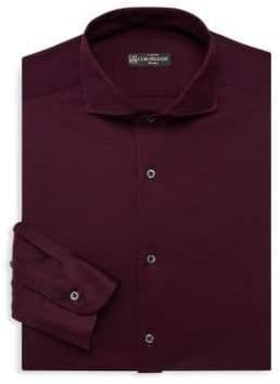 Corneliani Modern-Fit Dress Shirt