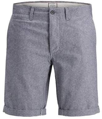 Jack and Jones Dobby Chino Shorts