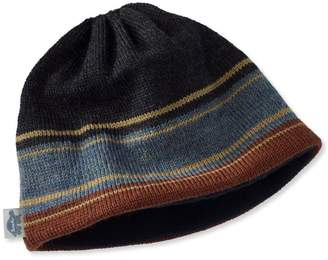 Men's Turtle Fur Skipper Beanie