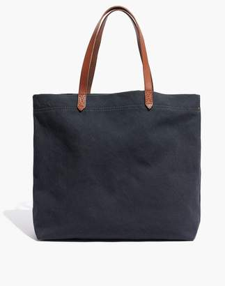 The Canvas Transport Tote $58 thestylecure.com