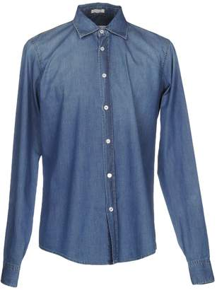 Roy Rogers ROŸ ROGER'S Denim shirts