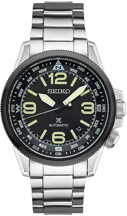 SeikoSeiko Men's Prospex Stainless Steel Automatic Watch - SRPA71