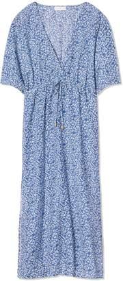 Tory Burch PRINTED BEACH DRESS
