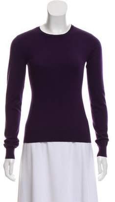 Ralph Lauren Cashmere Scoop Neck Sweater