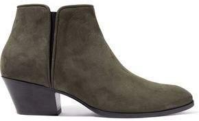 Giuseppe Zanotti Design Nubuck Ankle Boots