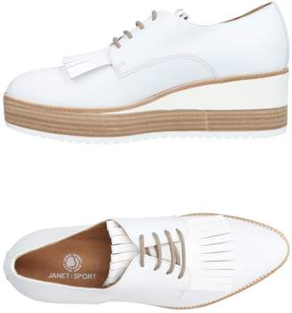 Janet Sport Lace-up shoes