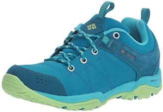 Columbia Women's Fire Venture Textile WMNS Multisport Outdoor Shoes,39 EU