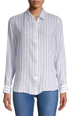 Rails Sydney Button-Down Shirt