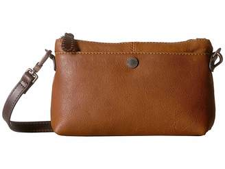 Pendleton Leather Crossbody