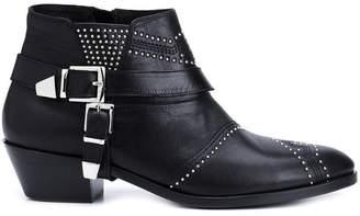 Anine Bing 'Bianca' boots