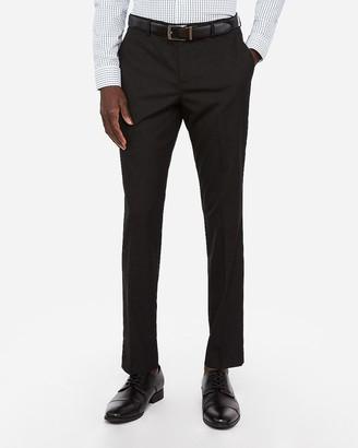 Express Slim Stretch Wrinkle-Resistant Dress Pant