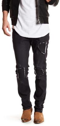 TR Premium Slim Straight Leg Jean $149 thestylecure.com