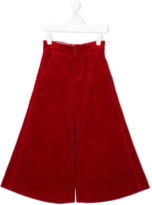 Marni wide leg trousers