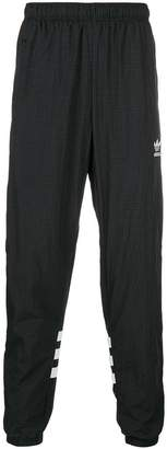 adidas Authentic Ripstop track trousers