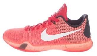 Nike Kids' Kobe Bryant Mesh Sneakers