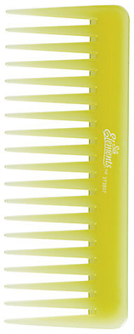Silk Elements Olive Oil Wide Tooth Conditioning Comb