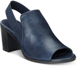 Easy Street Shoes Jetson Dress Sandals Women's Shoes