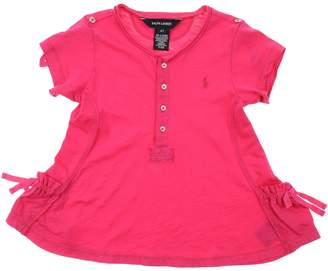 Ralph Lauren T-shirts - Item 37788429TC