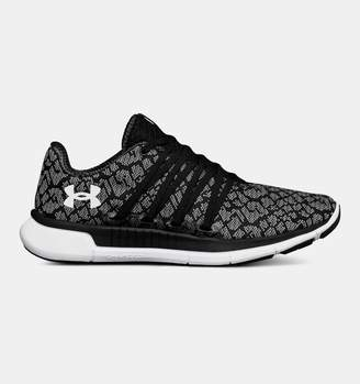 Under Armour Women's UA Charged Transit Running Shoes