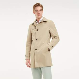 Tommy Hilfiger Modern Trench Coat