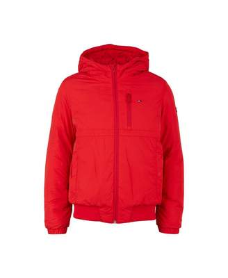 Tommy Hilfiger Padded Lightweight Hooded Jacket