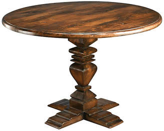 One Kings Lane Diana Dining Table - Pecan